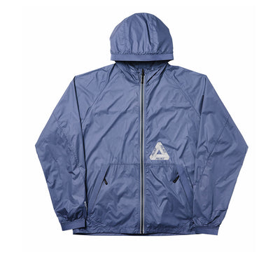 PERTEX LIGHTER JACKET SHADOW BLUE