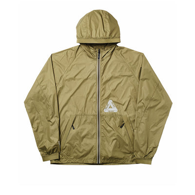 PERTEX LIGHTER JACKET OLIVE