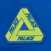 ADIDAS PALACE FIREBIRD TRACK TOP BLUE