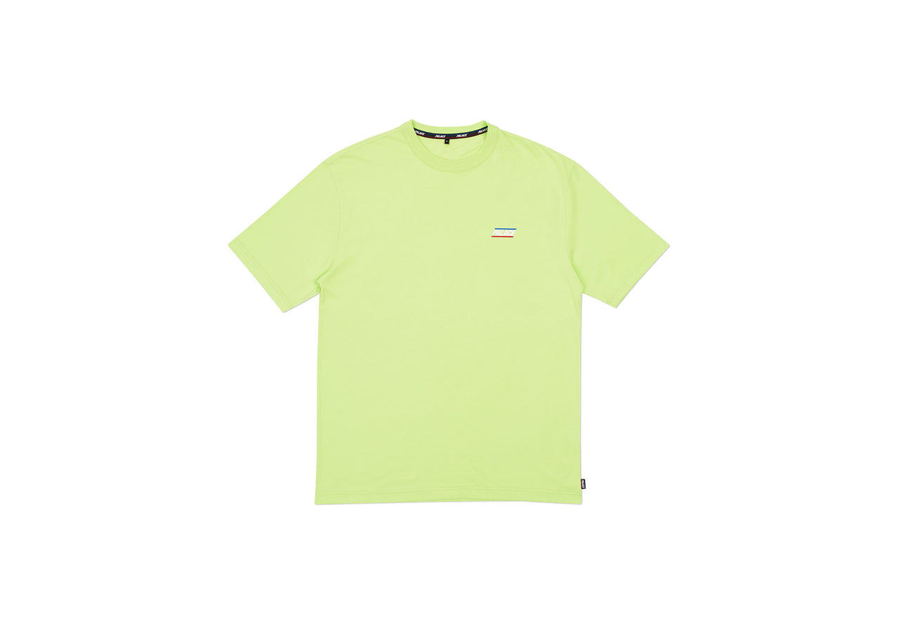 BASICALLY A T-SHIRT FLURO