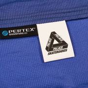 TRI-PACK PERTEX JACKET BLUE