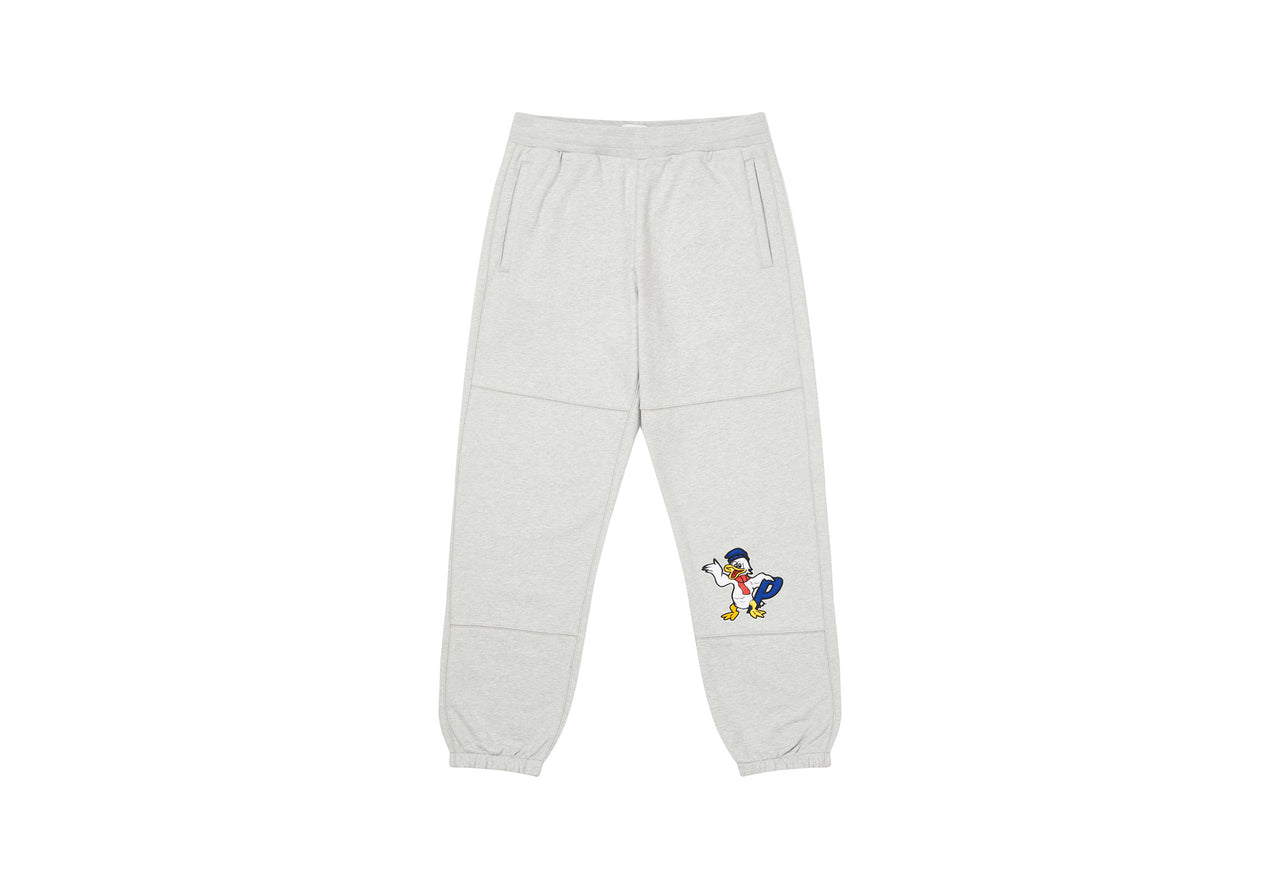 CHILLY DUCK OUT JOGGERS GREY MARL