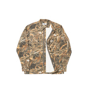 WEIGHT ZIP OVERSHIRT REALTREE