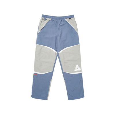 P-DURA SHELL BOTTOMS GREY / SLATE / WHITE