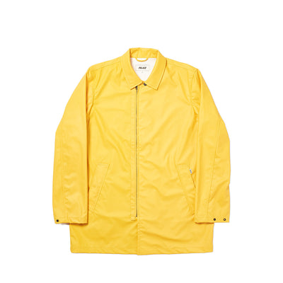 P-SAIL JACKET YELLOW
