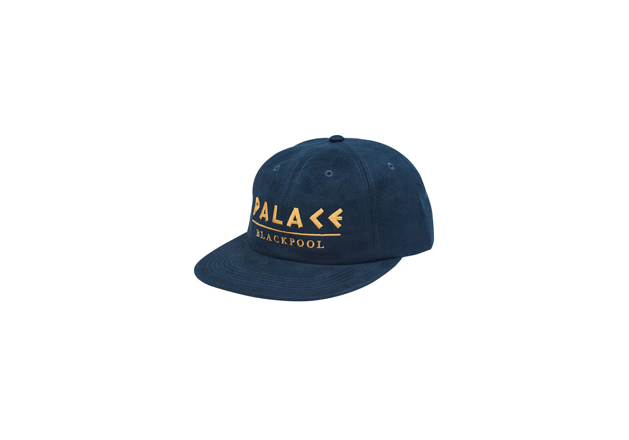 BLACKPOOL HAT NAVY