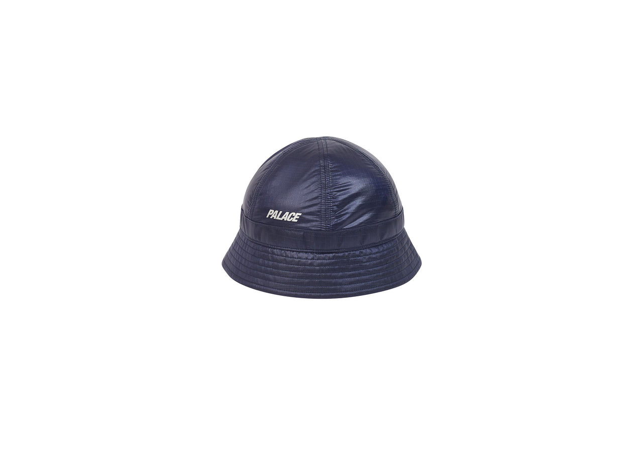 PERTEX LOFT BUCKET HAT NAVY