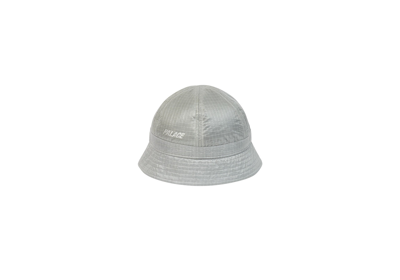 PERTEX LOFT BUCKET HAT GREY