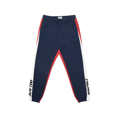 CATCH UP JOGGERS NAVY / WHITE / RED