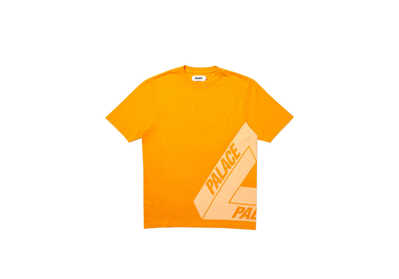 SIDE FERG T-SHIRT ORANGE