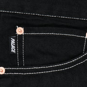 HANDBAG BAGGIES JEAN BLACK