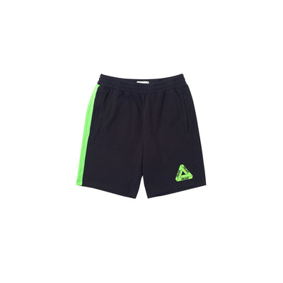 VERTO SHORT BLACK