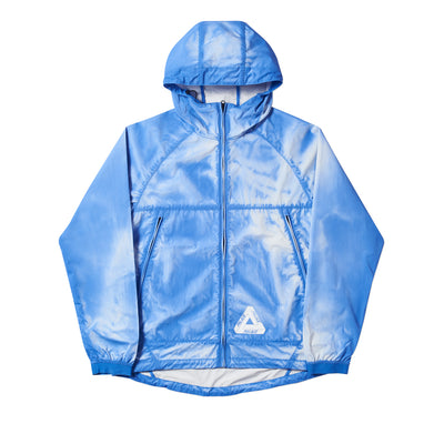 REACTO JACKET HYPER BLUE