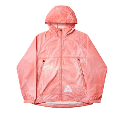 REACTO JACKET HYPER RED