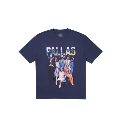 PALLAS T-SHIRT NAVY