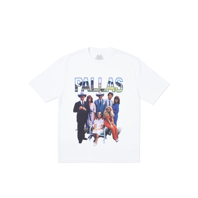 PALLAS T-SHIRT WHITE