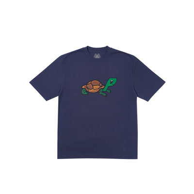 PURTLE T-SHIRT NAVY