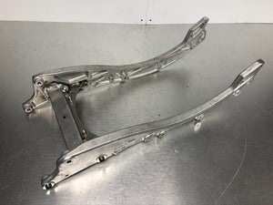 Sub-frame pour moto Indian