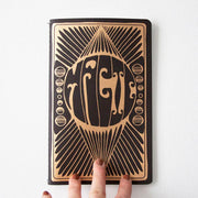 Magic Notebook (WHOL)