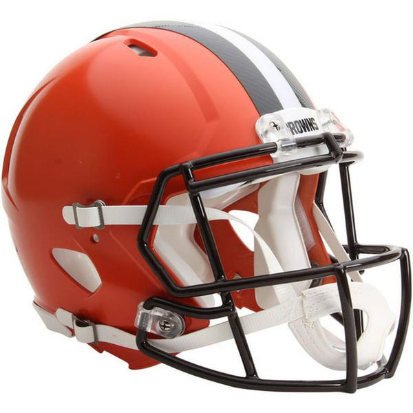 Mini Lighted NFL Helmet