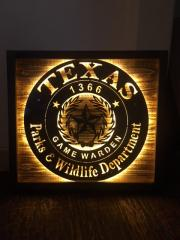 Custom Logo Signs