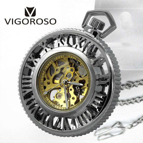 Montre Gousset<br> vigoroso