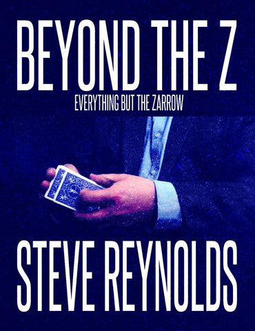 BEYOND THE Z
