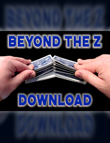 BEYOND THE Z VIDEO