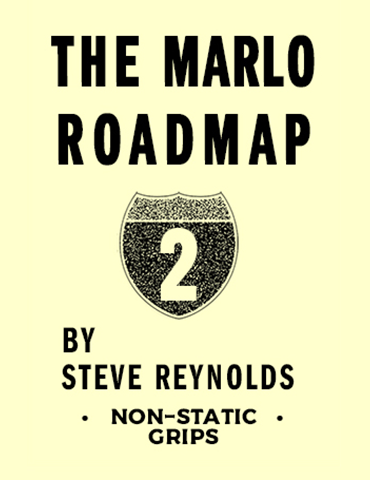 MARLO ROAD MAP 2: NON-STATIC GRIPS