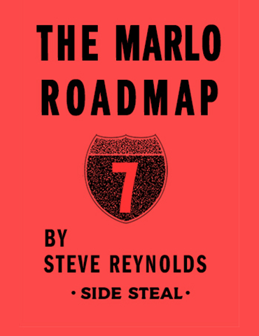 MARLO ROAD MAP 7: SIDE STEAL