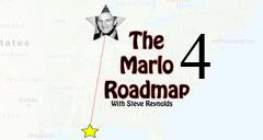 MARLO ROAD MAP: LESSON 4