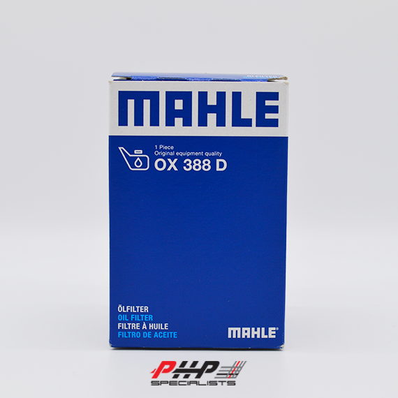 Mahle Oil Filter - 03L 115 562