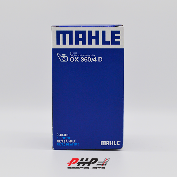 Mahle Oil Filter - 079 198 405E