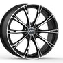 ABT GR20 Matt Black Alloy Wheel Set For Audi A7/S7/RS7 C7/C7.5