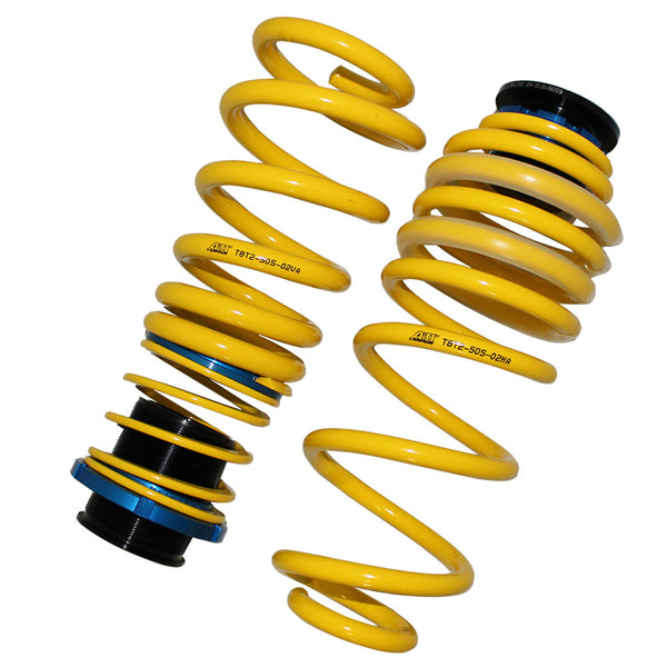 ABT Height Adjustable Suspension Springs for RS7 C7/C7.5