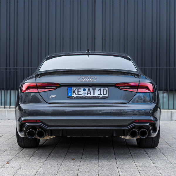 ABT Rear Package for Audi RS5 Coupe B9