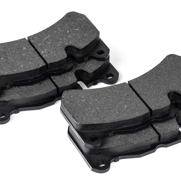 APR 350X34mm 6 Piston Brakes - Replacement Pads (Advanced Track Day)