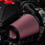 APR Carbon Fiber Intake Filter System - 2.5 TFSI MK3 TTRS/RS3