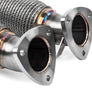 APR Exhaust Cast Race DP - 2.5 TFSI EA855 EVO
