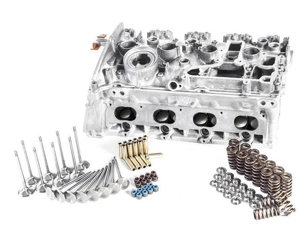 IE 2.0 TSI Sport Series Assembled Cylinder Head