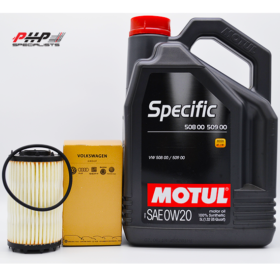 Engine Oil Service Kit (3.0T - CWGD)