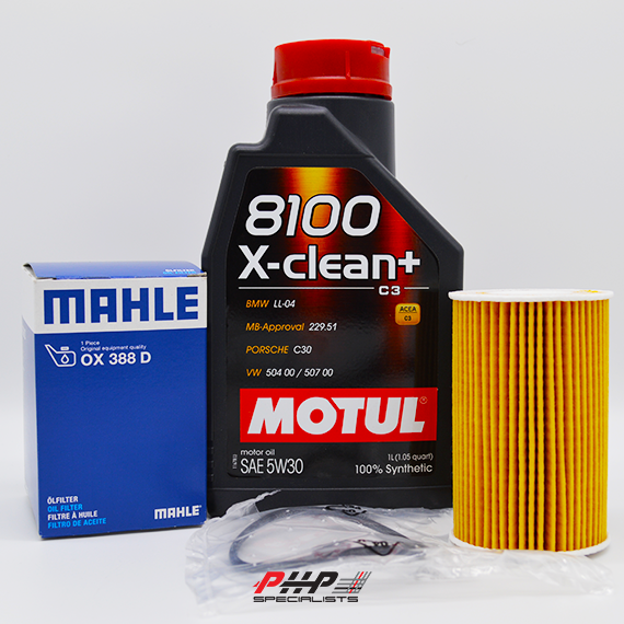 Engine Oil Service Kit (2.0 TDI - CKRA)