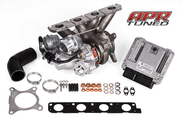 APR K04 Turbo System - 2.0T Transverse - EA113