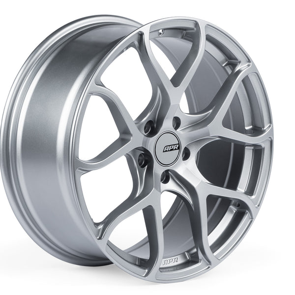 APR A01 Flow Formed Wheels (19x8.5)
