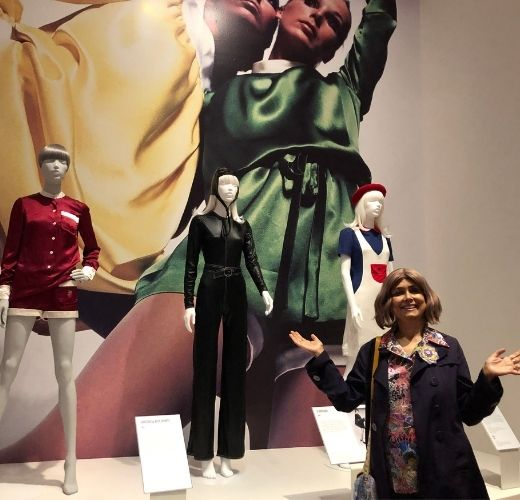 Mary Quant Fashion Revolutionary
