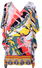 Load image into Gallery viewer, deidaa pink printed kaftan dress