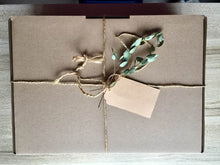 Load image into Gallery viewer, deidaa christmas gift box eco packaging