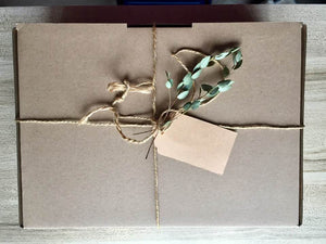 deidaa christmas gift box eco packaging
