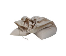 Load image into Gallery viewer, deidaa organic cotton produce bag drawstring