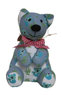 deidaa organic cotton stuffed toy koala